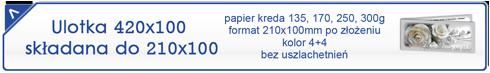 oferta ulotka 420x100 v